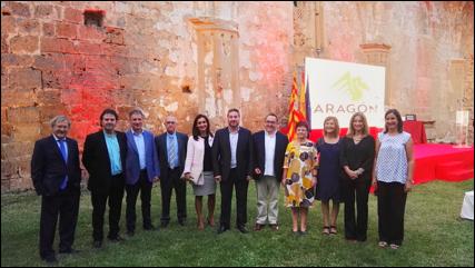 comunicacion Parques de Ocio de Aragon