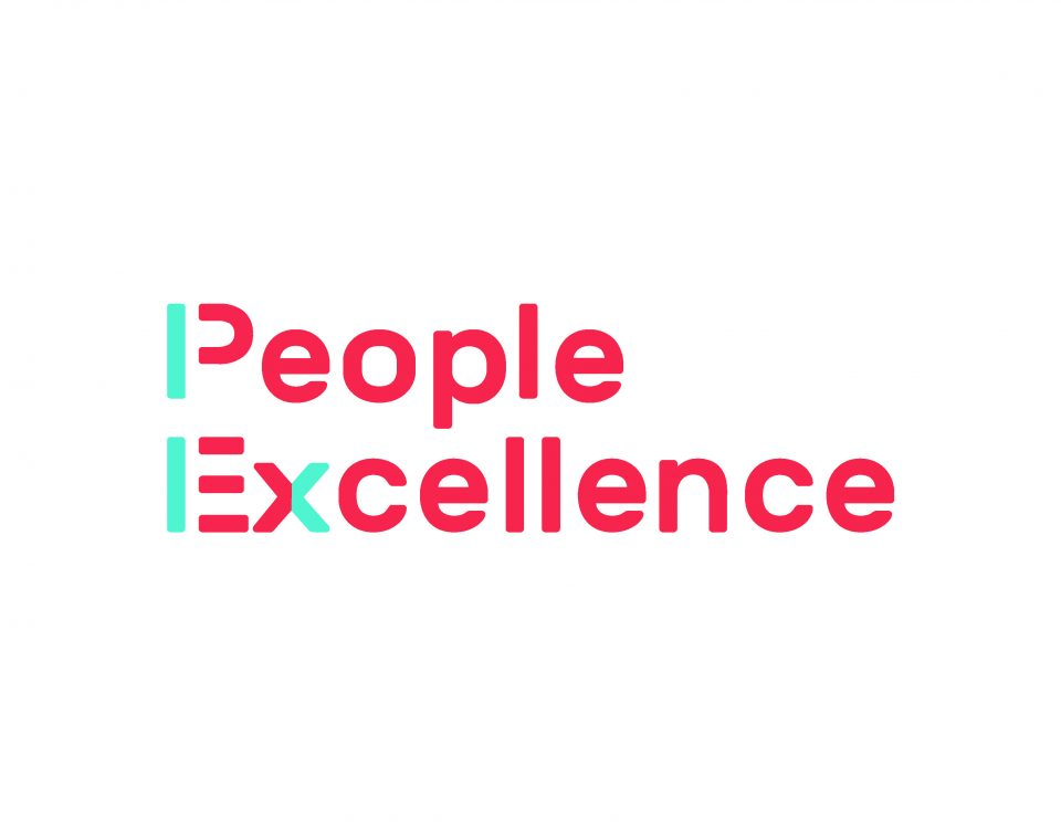 logotipo People Excellence