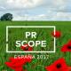 PR SCOPE ESPAÑA 2017