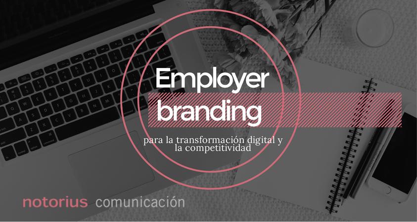 Qué es el employer branding