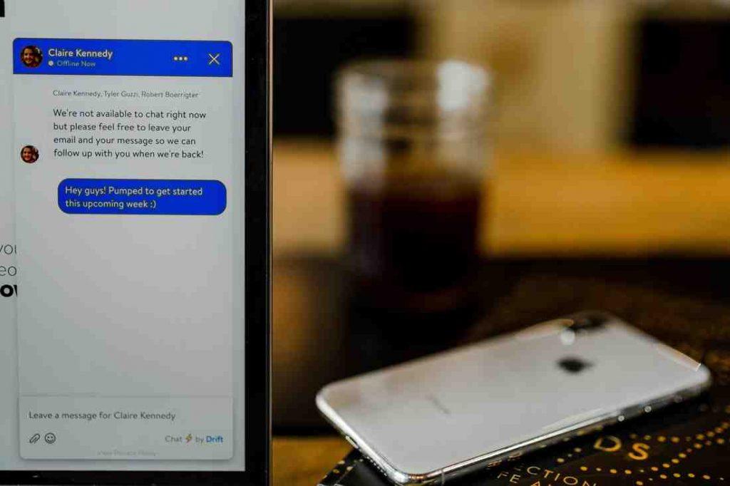 Chatbots, automatización e Inteligencia Artificial  para mejorar el engagement